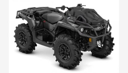 2019 Can-Am Outlander 570 DPS for sale 200866197
