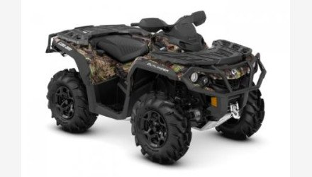 2019 Can-Am Outlander 570 DPS for sale 200866220