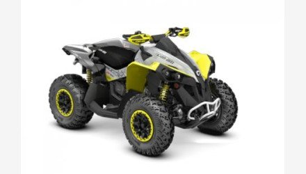 2019 Can-Am Outlander 570 DPS for sale 200866224