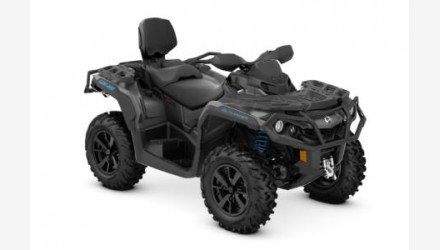 2019 Can-Am Outlander 570 DPS for sale 200866230