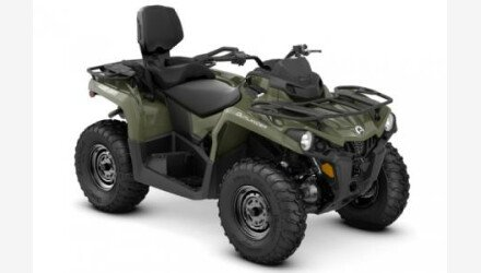 2019 Can-Am Outlander 570 DPS for sale 200866253