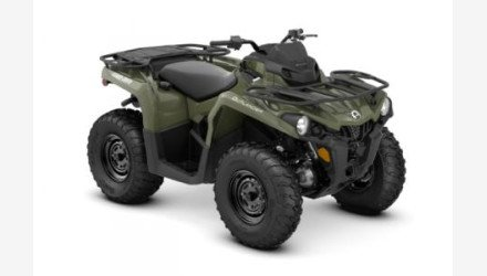2019 Can-Am Outlander 570 DPS for sale 200866254