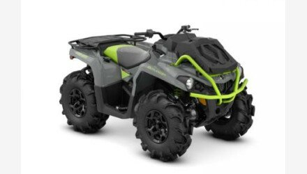 2019 Can-Am Outlander 570 DPS for sale 200866262