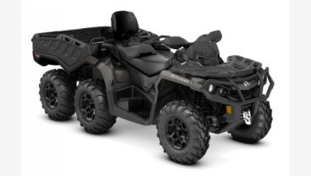 2019 Can-Am Outlander 570 DPS for sale 200866286