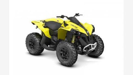 2019 Can-Am Outlander 570 DPS for sale 200866288