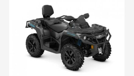 2019 Can-Am Outlander 570 DPS for sale 200866308