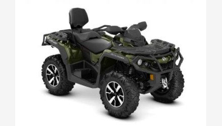 2019 Can-Am Outlander 570 DPS for sale 200866310