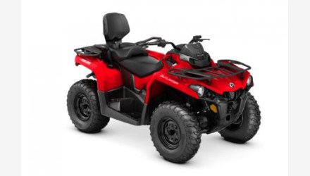 2019 Can-Am Outlander 570 DPS for sale 200866328