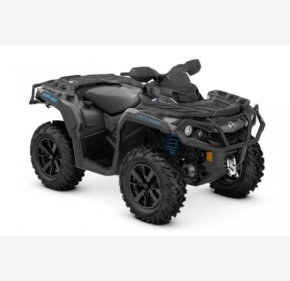2019 Can-Am Outlander 570 DPS for sale 200866333