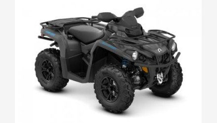 2019 Can-Am Outlander 570 DPS for sale 200866364