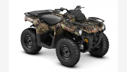 2019 Can-Am Outlander 570 DPS for sale 200866365