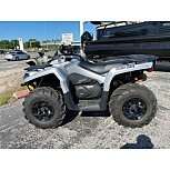 2019 Can-Am Outlander 570 for sale 201055929