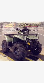2019 Can-Am Outlander 570 DPS for sale 201071328