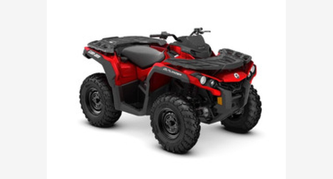 2019 Can-Am Outlander 650 for sale 200594241