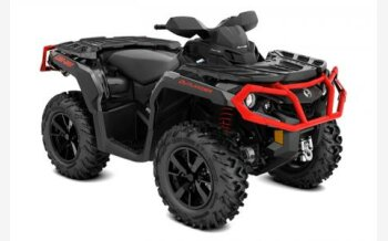 2019 Can-Am Outlander 650 for sale 200618546