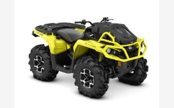 2019 Can-Am Outlander 650 X mr for sale 200625750