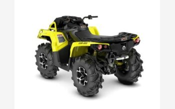 2019 Can-Am Outlander 650 X mr for sale 200625751