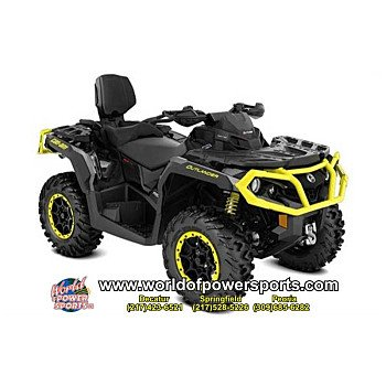 2019 Can-Am Outlander 650 for sale 200637410