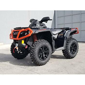 2019 Can-Am Outlander 650 for sale 200656963