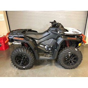 2019 Can-Am Outlander 650 for sale 200657554