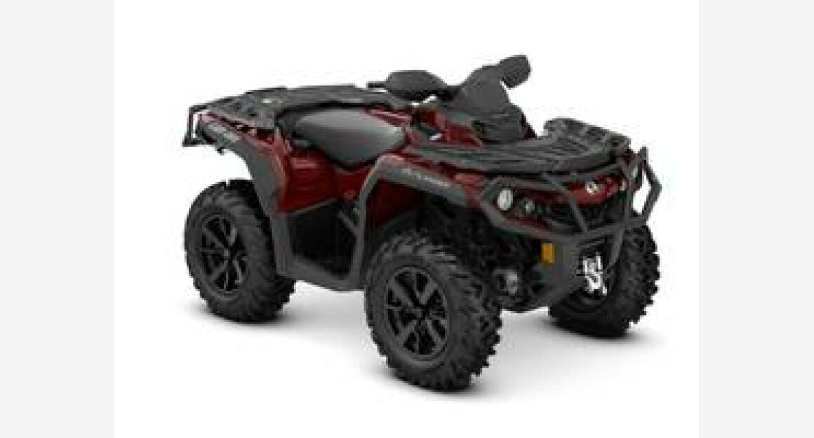 2019 Can-Am Outlander 650 for sale 200663406