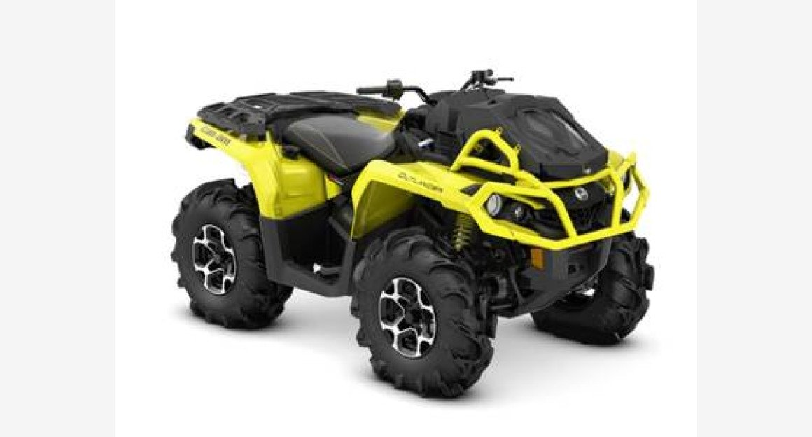 2019 Can-Am Outlander 650 X mr for sale 200663688