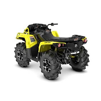 2019 Can-Am Outlander 650 X mr for sale 200673860