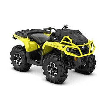2019 Can-Am Outlander 650 X mr for sale 200673879