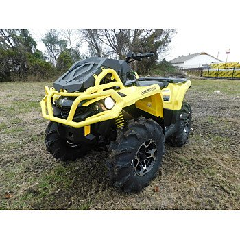 2019 Can-Am Outlander 650 X mr for sale 200673884