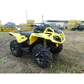 2019 Can-Am Outlander 650 X mr for sale 200673956