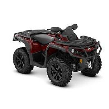 2019 Can-Am Outlander 650 for sale 200678577