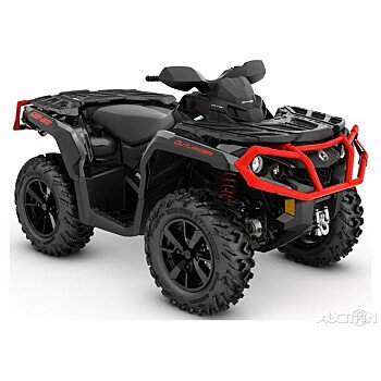 2019 Can-Am Outlander 650 for sale 200686075