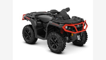 2019 Can-Am Outlander 650 for sale 200594246