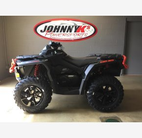 2019 Can-Am Outlander 650 for sale 200624699