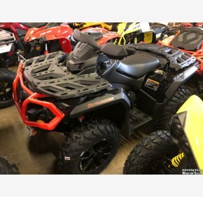2019 Can-Am Outlander 650 for sale 200624874