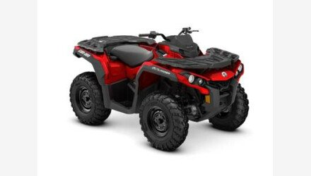2019 Can-Am Outlander 650 for sale 200662813