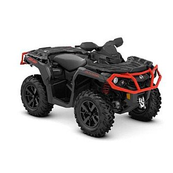 2019 Can-Am Outlander 650 for sale 200662817