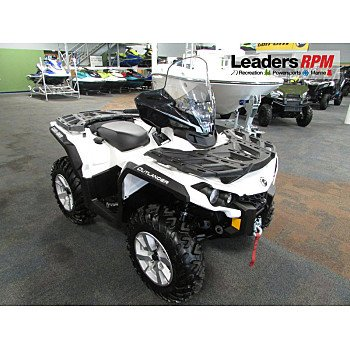 2019 Can-Am Outlander 650 for sale 200684593