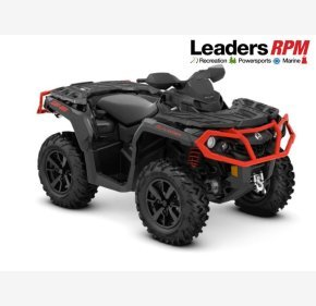 2019 Can-Am Outlander 650 for sale 200684599