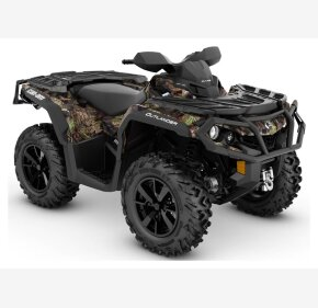 2019 Can-Am Outlander 650 for sale 200705884