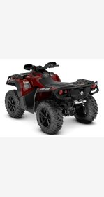 2019 Can-Am Outlander 650 for sale 200705887