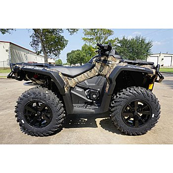 2019 Can-Am Outlander 650 for sale 200727899