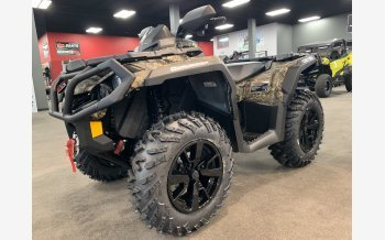 2019 Can-Am Outlander 650 for sale 200732436