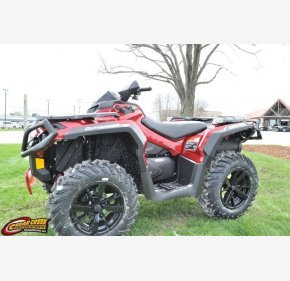 2019 Can-Am Outlander 650 for sale 200740177