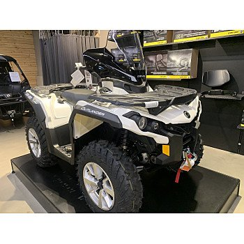 2019 Can-Am Outlander 650 North Edition for sale 200757249