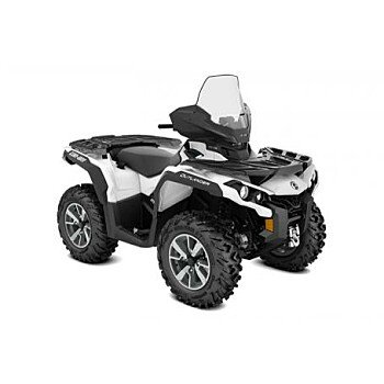 2019 Can-Am Outlander 650 North Edition for sale 200777603