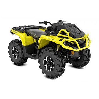 2019 Can-Am Outlander 650 X mr for sale 200780016