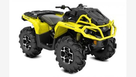 2019 Can-Am Outlander 650 X mr for sale 200798186