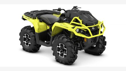 2019 Can-Am Outlander 650 X Mr for sale 200879057