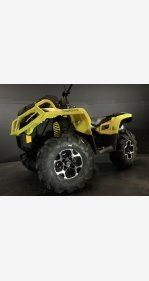 2019 Can-Am Outlander 650 X Mr for sale 200931217